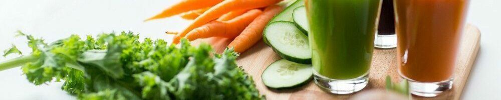 Zelené potraviny Green Ways